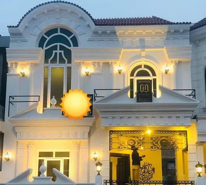 5 marla house for sale in dha lahore